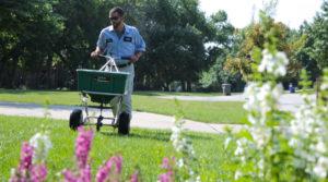 custom turf applications in Leawood, Lenexa, Overland Park, Kansas City