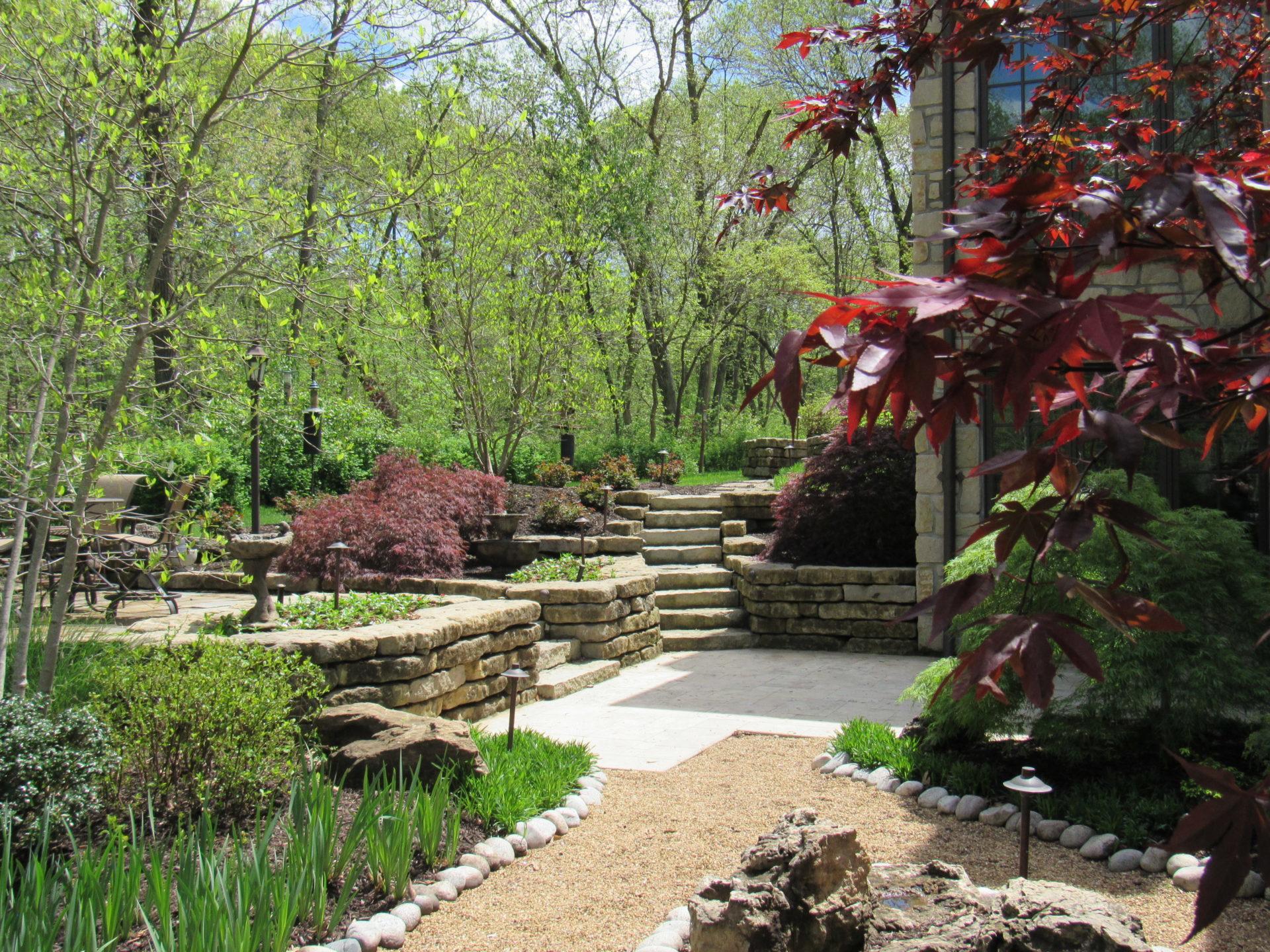 Landscaping Overland Park Ks : Landscaping in overland park ks aspen lawn landscape