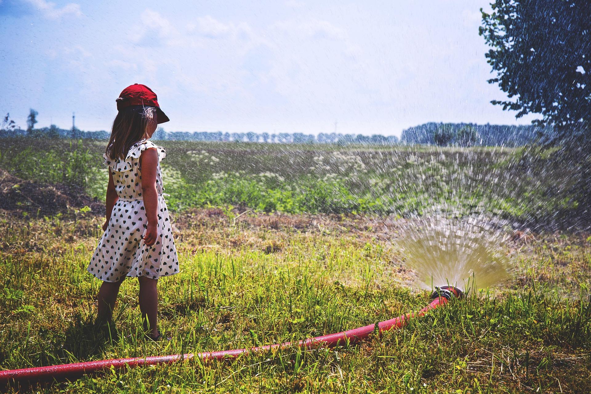 irrigation repair service