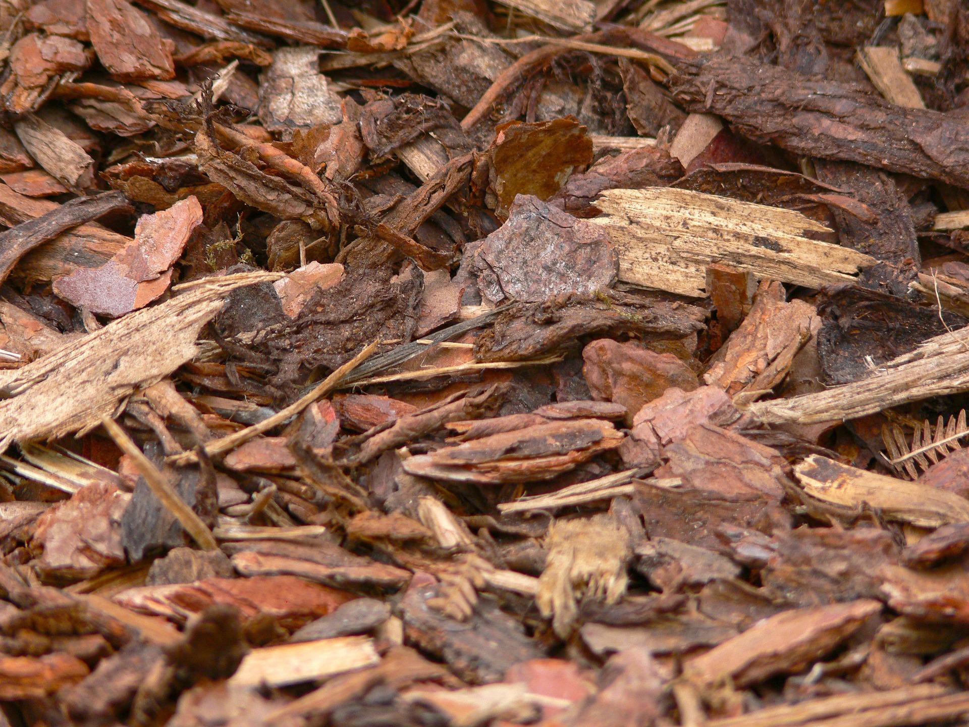 mulch service