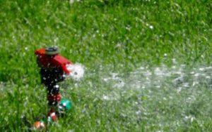 sprinkler system installation in Leawood, Lenexa, Overland Park, & Kansas City areas.